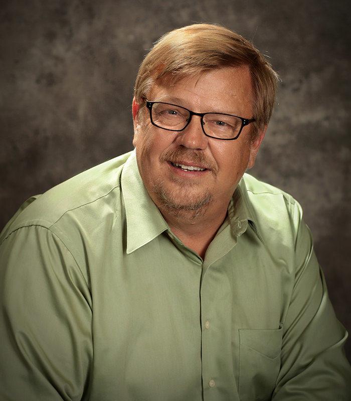 Brian Hedlund