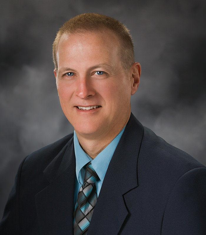 Greg Goetz