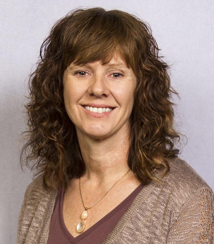 Julie Van Den Heuvel