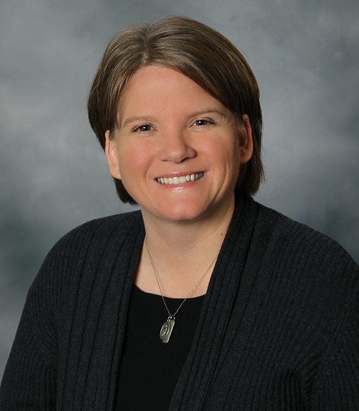 Kelly Jo Rubenzer