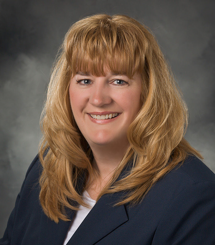 Lisa Reiter