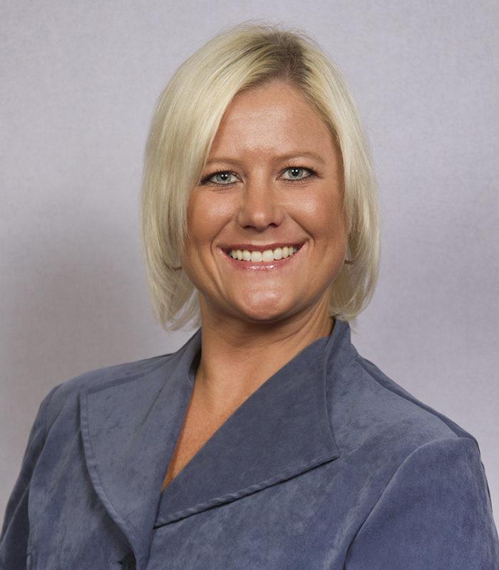 Lynn Hendrickson